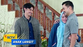 Highlight Anak Langit - Episode 870