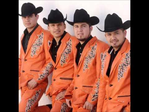 Los Titanes de Durango - Soy Malandrin