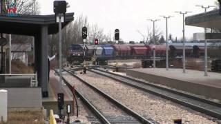 HŽ Gospić Teretni vlak