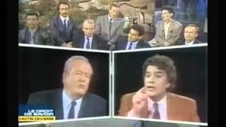 Clash historique entre Jean-Marie Le Pen et Bernard Tapie.mp4