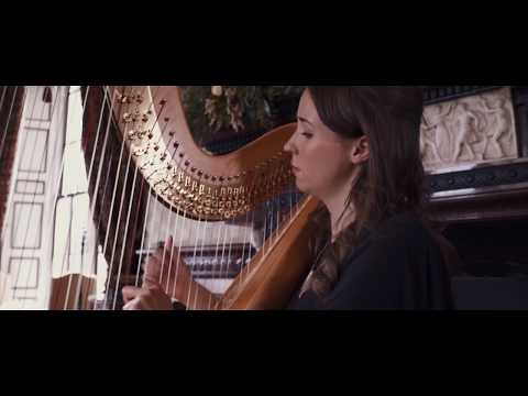 Elinor Nicholson Harpist | Say You Wont Let Go