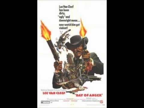 Riz Ortolani- Day of Anger(1967)