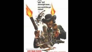 Riz Ortolani- Day of Anger(1967)