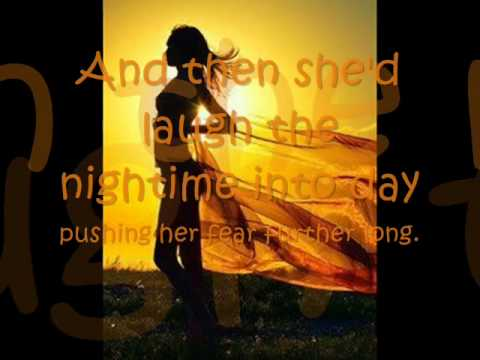 Reamonn-supergirl Lyrics