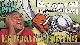 El Santos vs  La Tetona Mendoza Movie Review