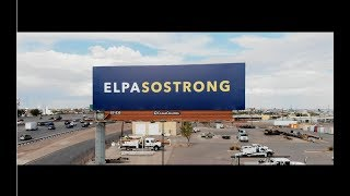 We Are El Paso Strong!