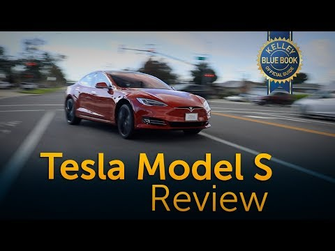 2019 Tesla Model S – Review & Road Test