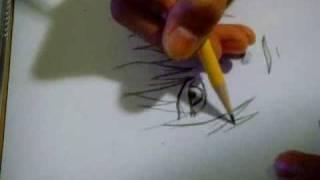 How To Draw Sasori
