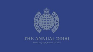 Ministry Of Sound: The Annual 2000 (CD2)