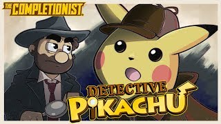 Detective Pikachu | The Completionist