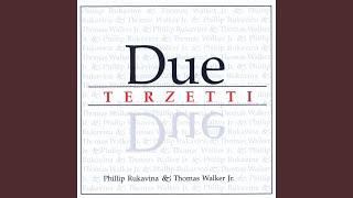 Fantasia sexta (duet)