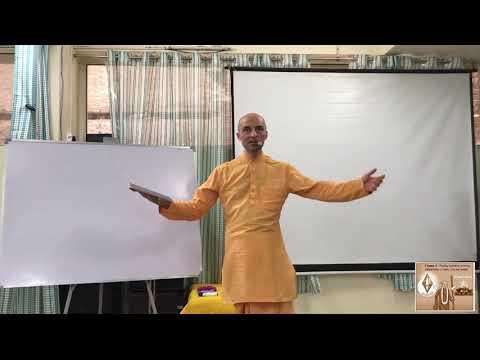 Бхагавад Гита 4 - Ватсала прабху