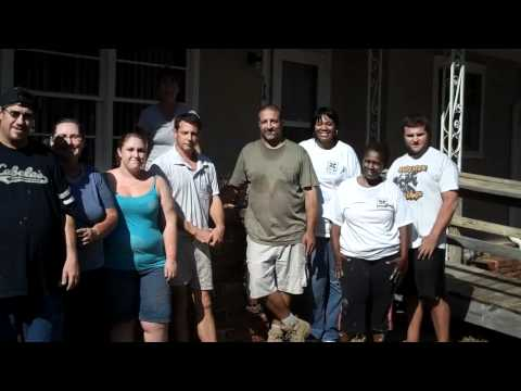 St  Johns Housing Partnership Makes A Difference 2010