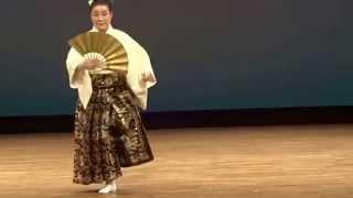 2015第1回 八葉会 富士山   79番吟剣詩舞道