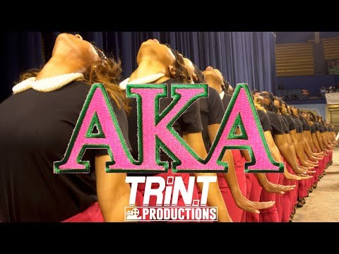 Alpha Kappa Alpha Sorority, Inc. | Beta Psi Chapter | New In