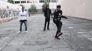 21 Savage - Pad Lock  Dance Video  @_babyyames