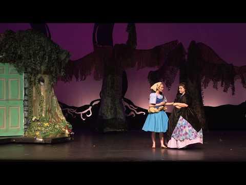 Cinderella Riverton Friday MDT 2017
