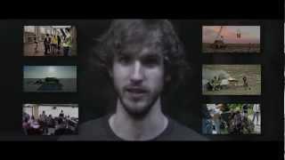 Missing Pieces Promo Trailer (2012) + behind the scenes & interview w/ director Kenton Bartlett