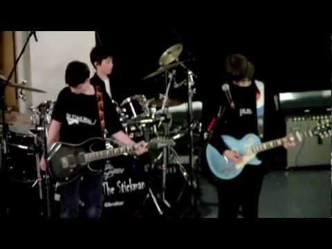 """One Track Mind """"LIVE"""" @ PCHS Fundraiser (19/02/2013)"""