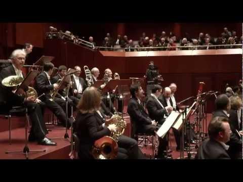 Bruckner: 1. Sinfonie (Linzer Fassung) ∙ hr-Sinfonieorchester ∙ Paavo Järvi