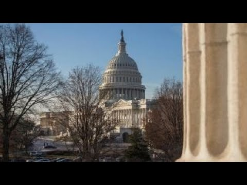 Senate debates tax reform after bill passes in the House