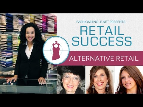 Building an Alternative Fashion Retail Business