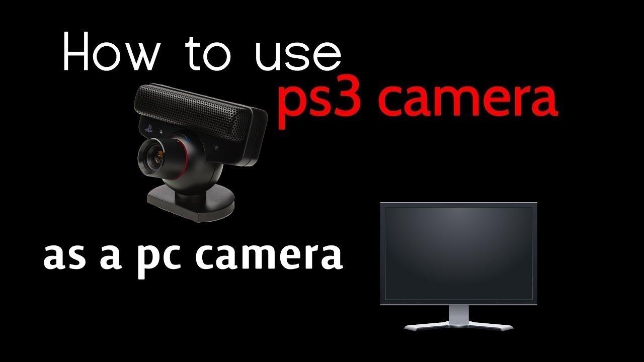 camera ps3 driver pc