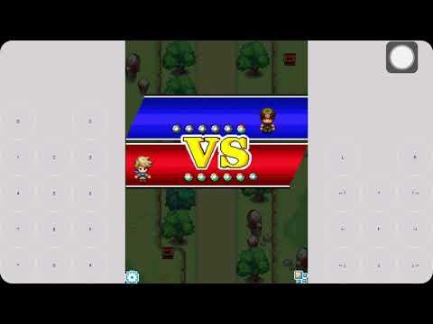 tai game vuong quoc sung vat liet hoa hack - Vương Quốc Sủng Vật - Liệt Hỏa Pokemon Jar Java 240x320 Part 1 - Khởi Đầu Cuộc Hành Trình