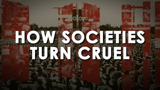 How Societies Turn Cruel - feat. Sargon of Akkad