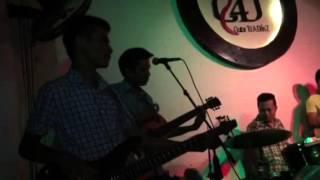 Nhìn những mùa thu đi - Đắc Văn - G4U Cafe (8/10/15)