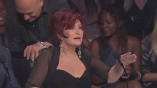 Шоу талантов Очень страшная иллюзия Жюри и зрители в шоке