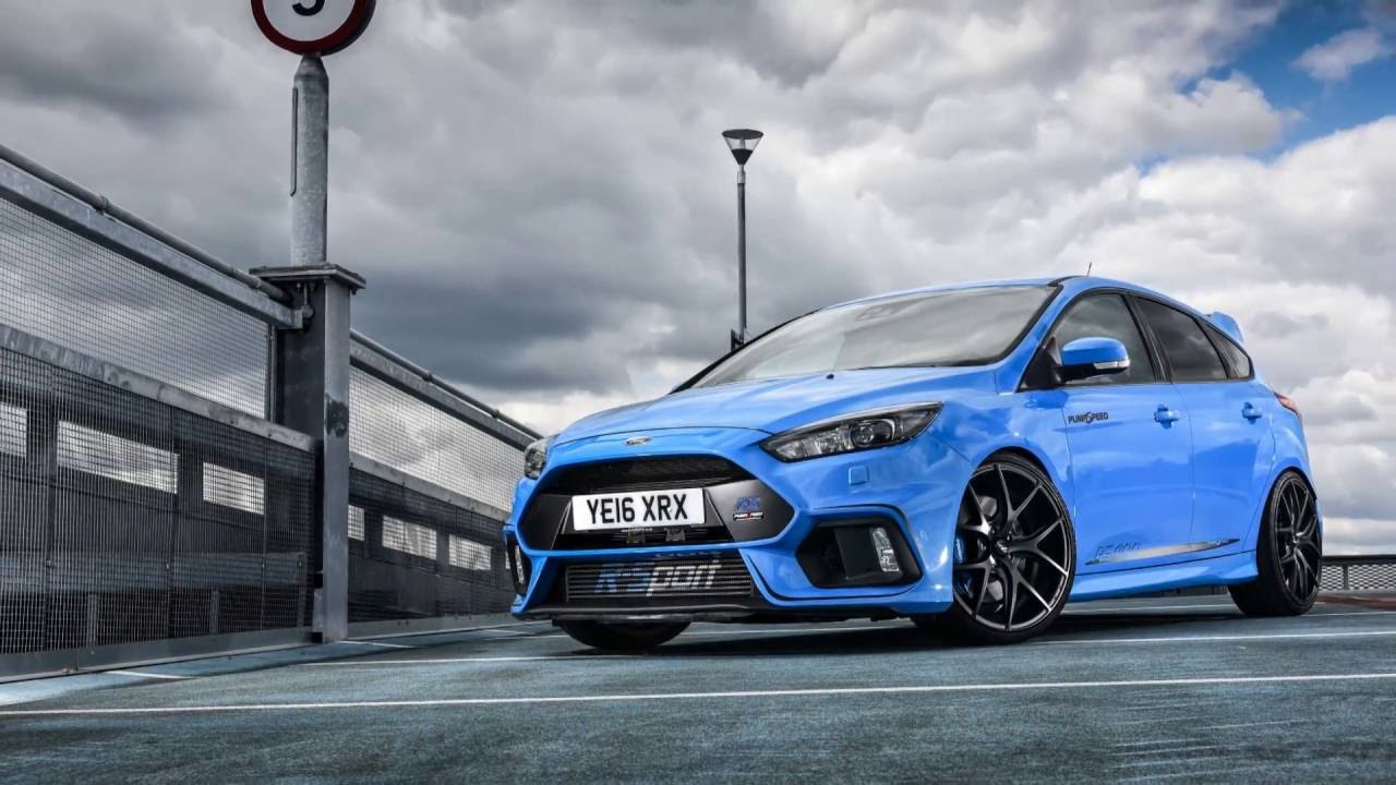ford focus rs mk3 custom tuned by pumaspeed youtube. Black Bedroom Furniture Sets. Home Design Ideas