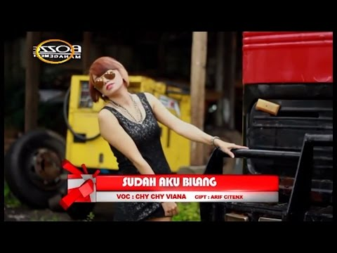 CHY CHY VIANA - SUDAH AKU BILANG [ OFFICIAL MUSIC VIDEO ] HOUSE MIX VER