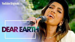 Anitta Sings Girl From Rio!   Dear Earth