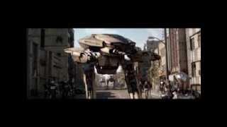 ROBOCOP (2014) Hindi Trailer