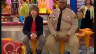 The Suite Life on Deck   Season 2 Episode 3 part 3/3 in Greek