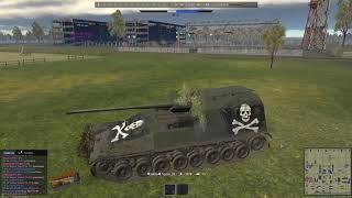 War Thunder. ЧИТер из полка ╀Sakha╀ *gurev_28. Полный обзор