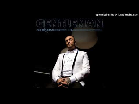Gue Pequeno   Te quiero feat  Laioung prod  AndryTheHitMaker GENTLEMAN BLUE V