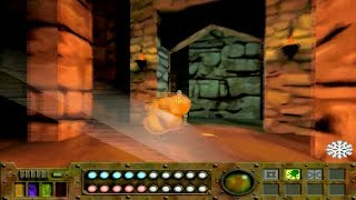 Disneys Atlantis :  Search for the Journal PC Game Review