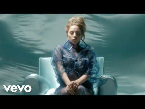 Lady Gaga - The Cure (Music Video)