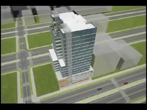 PARK CENTRALE CEBU - AsiaTown IT Park office condominium