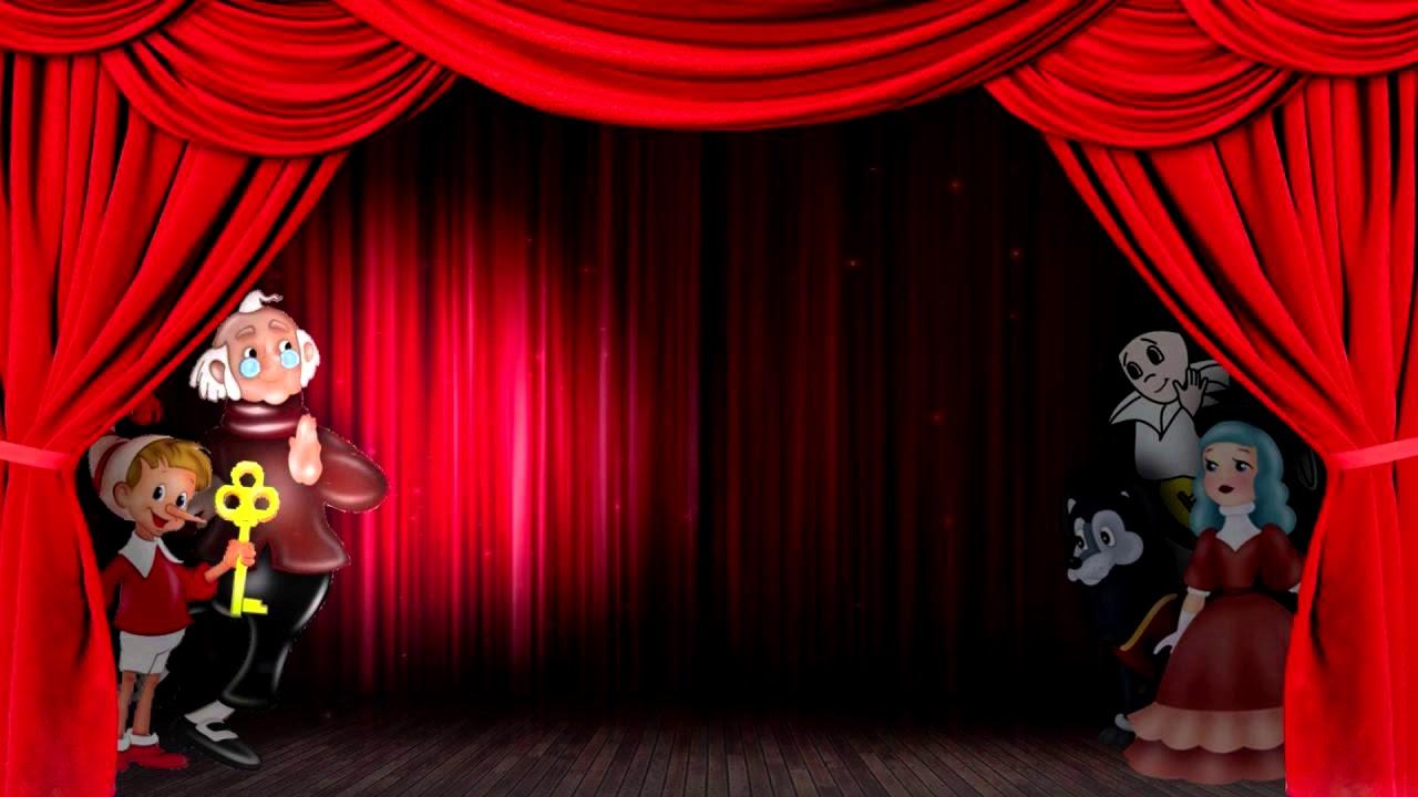 Кукольный театр картинки для презентации