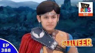 Baal Veer - बालवीर - Episode 388 - Baalveer Outsmarts Chhal Pari