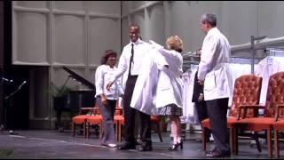 University of Florida Class of 2013 White Coat Ceremony