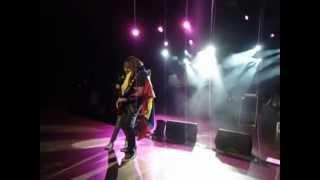MAGO DE OZ EN PEREIRA - Fernando Mainer (Bajista)