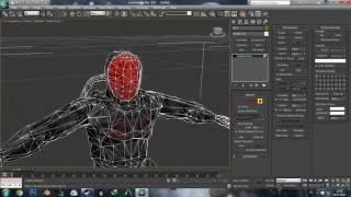 3dsMax Left 4 Dead 2 Survivor Creation tutorial (Part 1) - How to create survivor mod for l4d2
