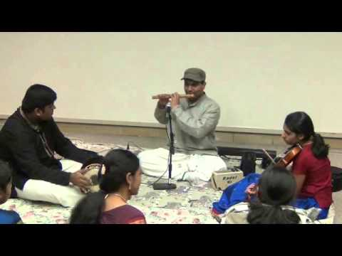 Guru Flute Krishna Nee Begana Baro
