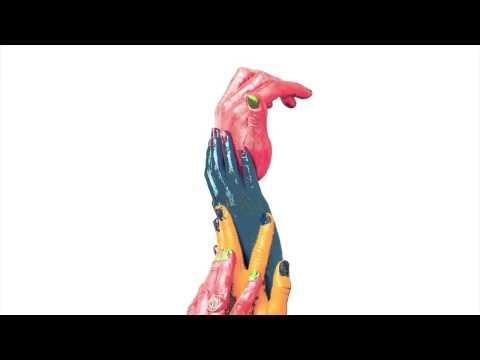 Superhumanoids - 'Exhibitionists' LP (Full Album Stream)