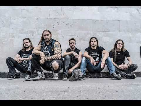 Exclusive Interview with Laszlo of The Thrash metal band Archaic On The Thunderhead Show