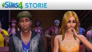 """EA The Sims 4   Video E3 """"Storie"""": Trailer di Gioco Ufficiale"""